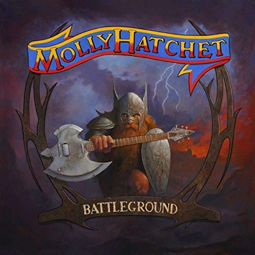 Battleground [Vinilo]