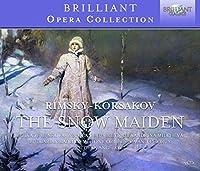 R.Korsakov: Snow Maiden