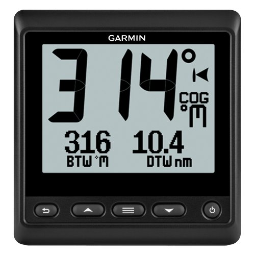 Fantastic Prices! Garmin Instru. Display, GNX 20 Mono LCD