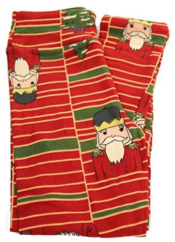 Lularoe Leggings - Tween (00-0) (Christmas)