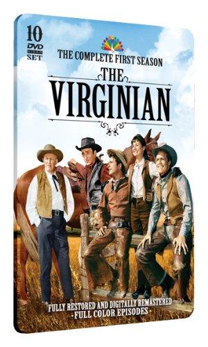The Virginian - Season 1 [RC 1]