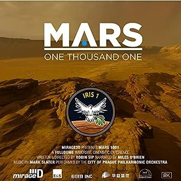 Mars 1001 (Original Score)