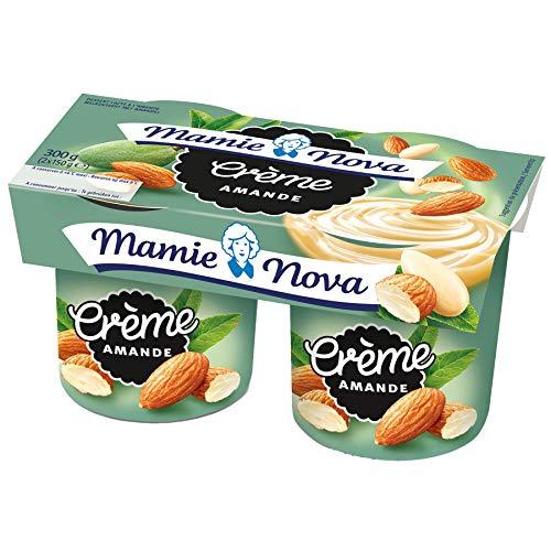 MAMIE NOVA CR Gde Amandes Dessert 150 g