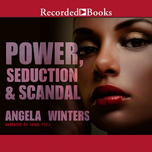 Power, Seduction & Scandal audiobook cover art
