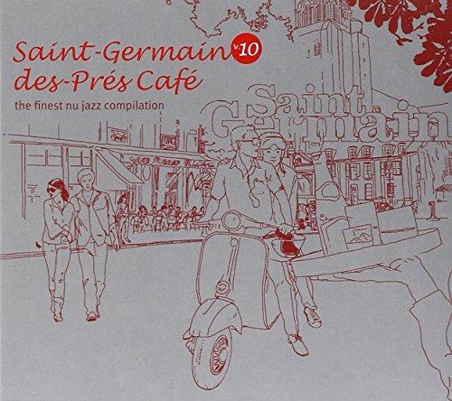 Saint-Germain Des Pres Cafe 10
