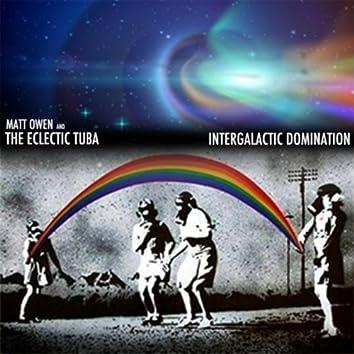 Intergalactic Domination