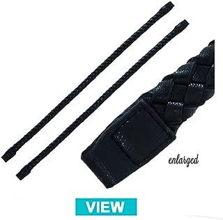 Miche Black Rope Handles