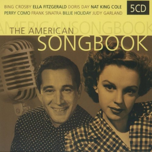 The American Songbook (70 Tracks)