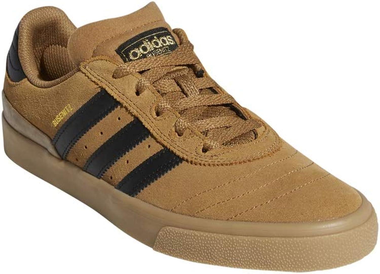 Adidas Busenitz Vulc Schuh - Rawdes schwarz Gum4