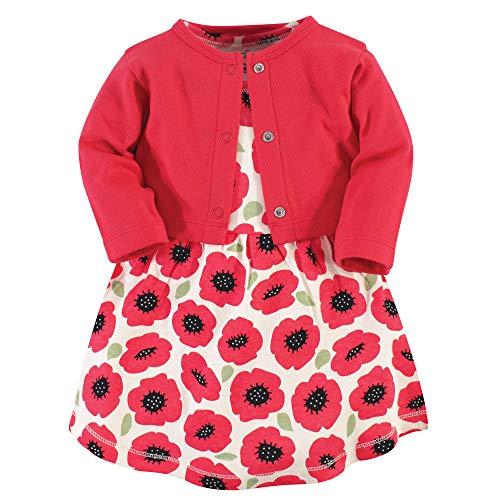 NAME IT Baby-M/ädchen Nmfminnie Poppy SWE Pants Bru Wdi Hose