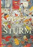 Sturm - Sam Usher
