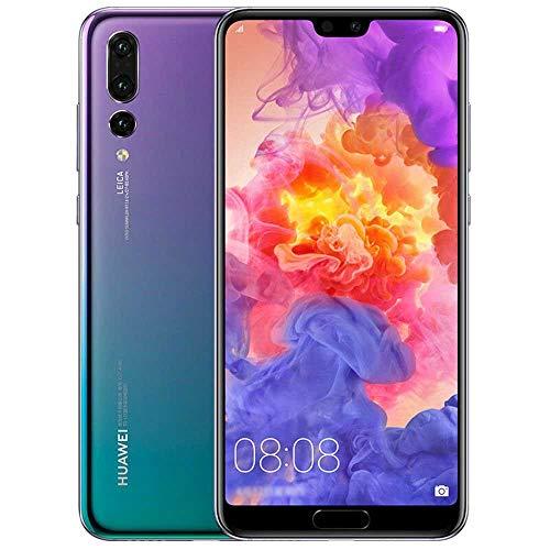 Huawei P20 Pro Twilight Mono-SIM (Generalüberholt)