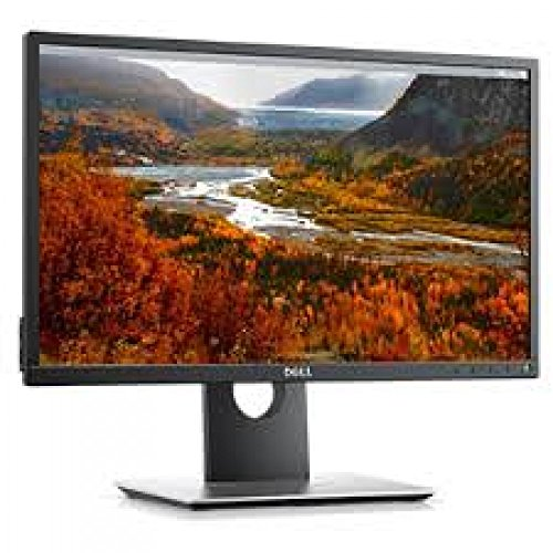 """Dell P2217 22"""" Widescreen LCD Monitor"""