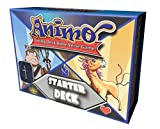 Animo: Living Deck Bible Verse Game - Starter Deck - A Christian Trading Card Game