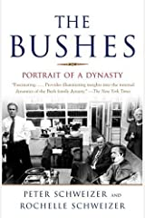 The Bushes Kindle Edition