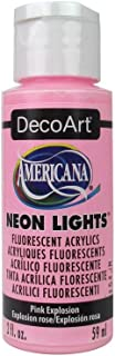 Americana Neon Lights 2oz-Pink Explosion