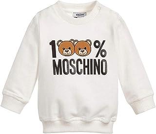 low priced cf037 97902 Amazon.it: Bambini bimbo - Moschino / Bambini e ragazzi ...