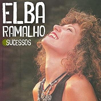 Elba Ramalho - Sucessos