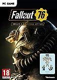 Foto Fallout 76 S.P.E.C.I.A.L. Edition [Esclusiva Amazon EU] - PC