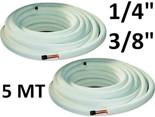 Tubo di rame da 0,8 mm per condizionamento da 1//2 pollici vendita al metro
