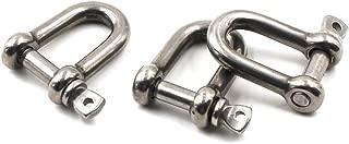 HEAVYTOOL/® 10 pezzi. 1 pezzo 2 pezzi dimensioni e quantit/à a scelta 0,33 t fino a 13,5 t 5 pezzi Grillo in acciaio ad alta resistenza con vite ad occhiello