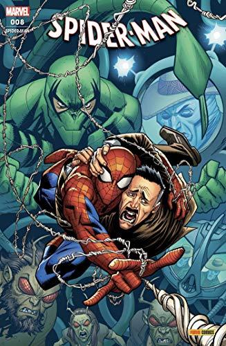 Spider-Man (fresh start) N°8
