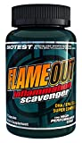 Flameout® Omega-3 Fish Oil, 90 Softgels