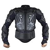 Webetop giacche moto Parts Full Body Abbigliamento di protezione della colonna...
