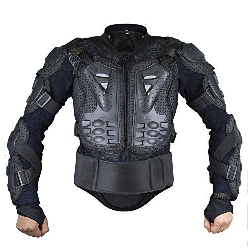Webetop Protección Moto Body Armadura...