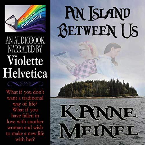 An Island Between Us cover art
