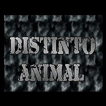 Distinto Animal