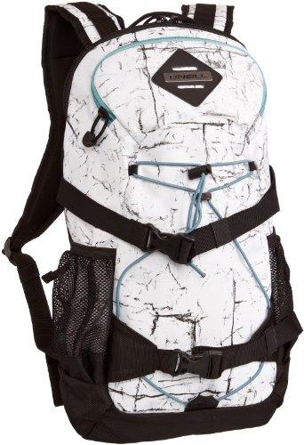 O'neill Valley 154018-1030-0 - Mochila para hombre, color blanco