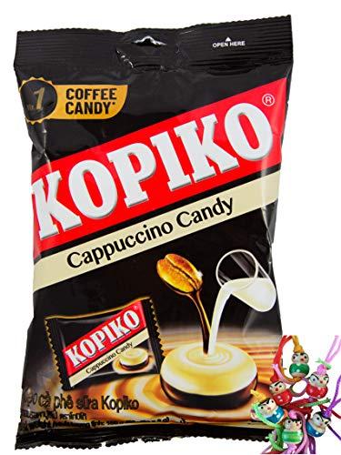 10er Pack KOPIKO Cappuccino Kaffee Bonbons [10x 150g] Coffee Candy