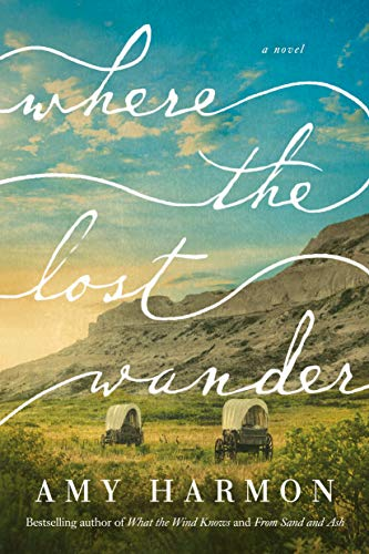 "alt=""In this epic and haunting love story set on the Oregon Trail, a family and their unlikely protector find their way through peril, uncertainty, and loss.  The Overland Trail, 1853: Naomi May never expected to be widowed at twenty. Eager to leave her grief behind, she sets off with her family for a life out West. On the trail, she forms an instant connection with John Lowry, a half-Pawnee man straddling two worlds and a stranger in both.  But life in a wagon train is fraught with hardship, fear, and death. Even as John and Naomi are drawn to each other, the trials of the journey and their disparate pasts work to keep them apart. John's heritage gains them safe passage through hostile territory only to come between them as they seek to build a life together.  When a horrific tragedy strikes, decimating Naomi's family and separating her from John, the promises they made are all they have left. Ripped apart, they can't turn back, they can't go on, and they can't let go. Both will have to make terrible sacrifices to find each other, save each other, and eventually…make peace with who they are."""