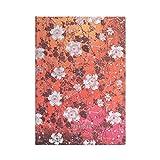 Paperblanks 2020-2021 2021 Sakura - Agenda orizzontale media 130 x 180 mm
