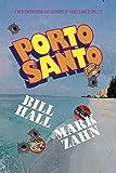 Porto Santo (English Edition)
