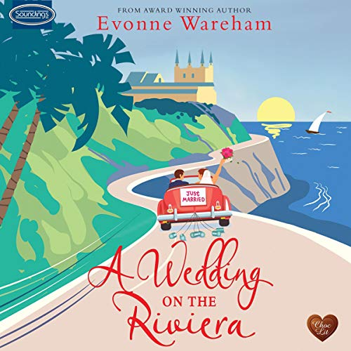 A Wedding on the Riviera cover art