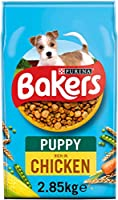 100% complete & nutritionally balanced Complete pet food for puppies from 6 weeks to 24 months No added Artificial Colours, Flavours & Preservatives Contains DHA an essential omega 3 fatty acid for help support your puppy's brain and vision developme...