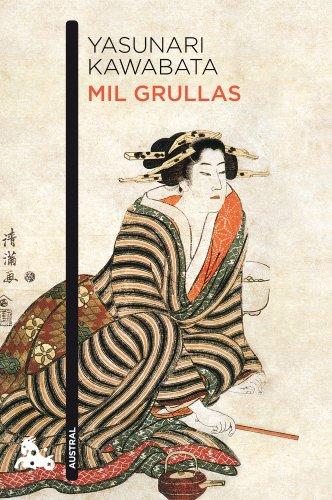 Mil grullas (Contemporánea)