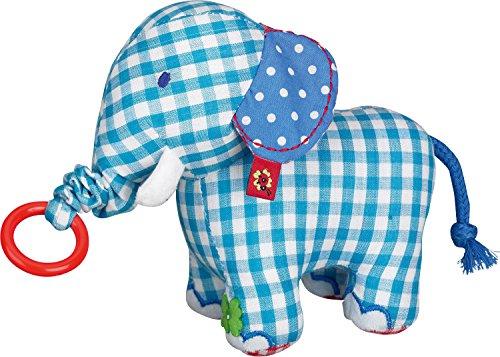 Die Spiegelburg 90061 Stoff-Elefant