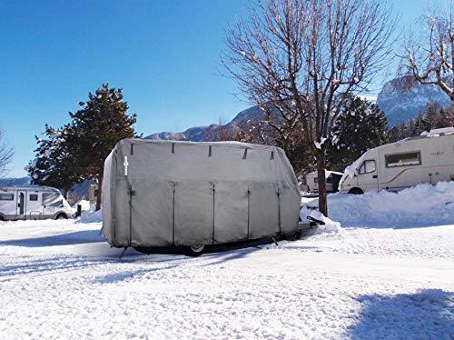 Funda protectora Caravan Cover 6M 450-500cm