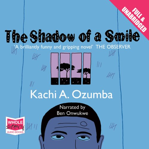 The Shadow of a Smile cover art
