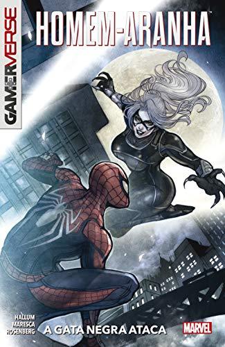 Homem-Aranha: Gamerverse - vol. 3
