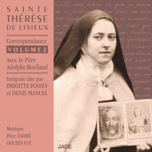 Correspondance avec le Père Adolphe Roulland (Sainte Thérèse de Lisieux 2) Titelbild