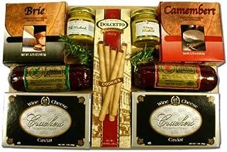 Northwoods Board of Directors Cheese Gift