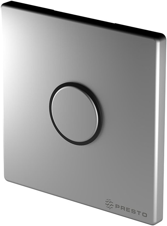 Presto 19700–Fluxor Zeitsteuerung Unterputz für WC
