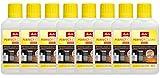 Melitta Perfect Clean - Limpiador de sistema de leche, 250ml (Pack de 8)
