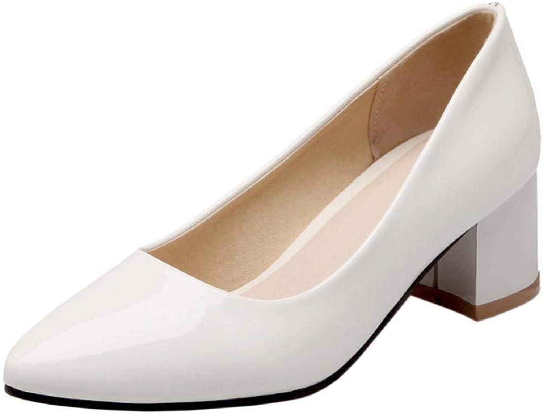 Unm CCOLCEPT Women's Spring Slip On Court shoes