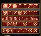 Dartona JX2000 Turnier Pro - 5