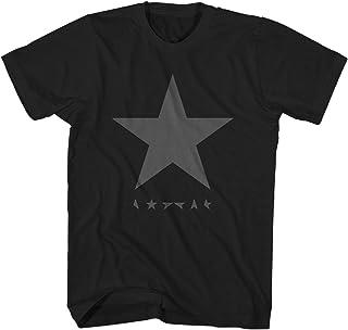 David Bowie Tシャツ Blackstar Album Logo David Bowie Shirt